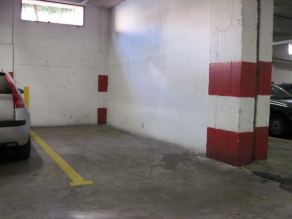 Garaje - Garaje en alquiler en calle Jose Laguillo, Nervión en Sevilla - 248309416