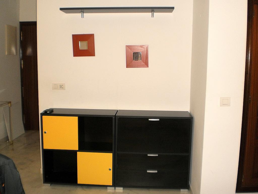 Salón - Apartamento en alquiler en calle Alfareria, Triana Casco Antiguo en Sevilla - 248352043