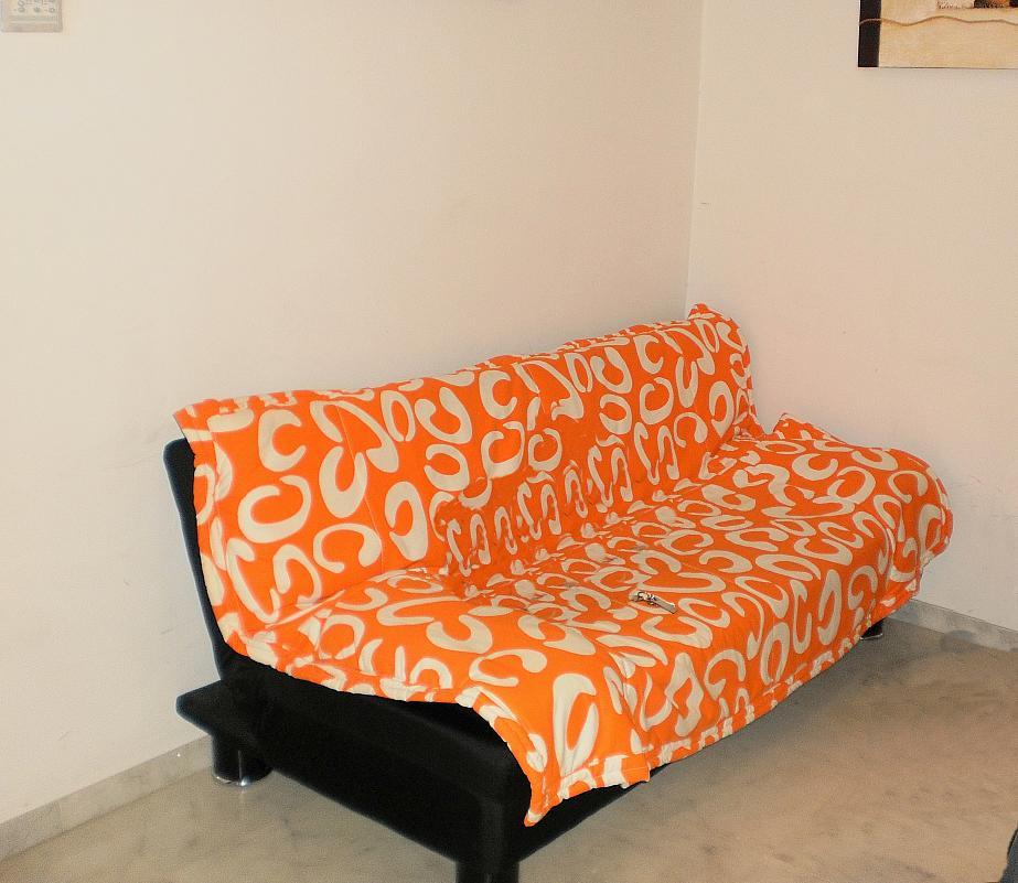 Salón - Apartamento en alquiler en calle Alfareria, Triana Casco Antiguo en Sevilla - 248352059