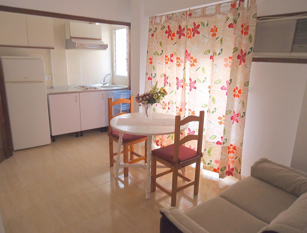 Apartamento en alquiler en calle Tarifa, Encarnación-Regina en Sevilla - 249933505