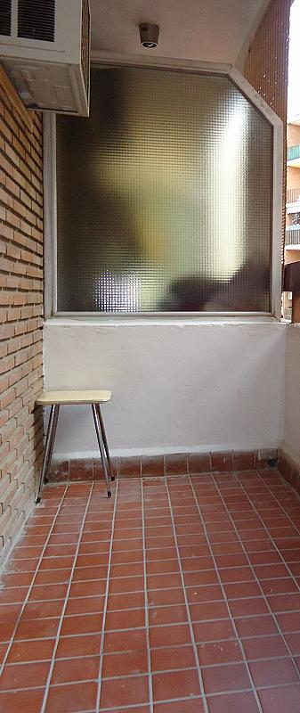 Piso en alquiler en calle Pages del Corro, Triana Casco Antiguo en Sevilla - 254953311