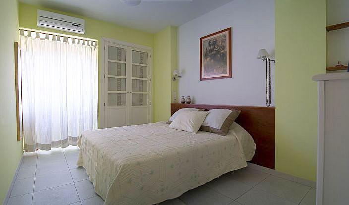 Piso en alquiler en calle Luis Montoto, Nervión en Sevilla - 261411292