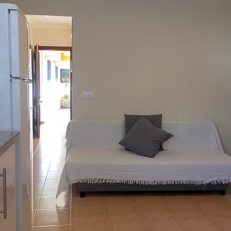 Salón - Piso en alquiler en calle San Jacinto, Triana Casco Antiguo en Sevilla - 262445804