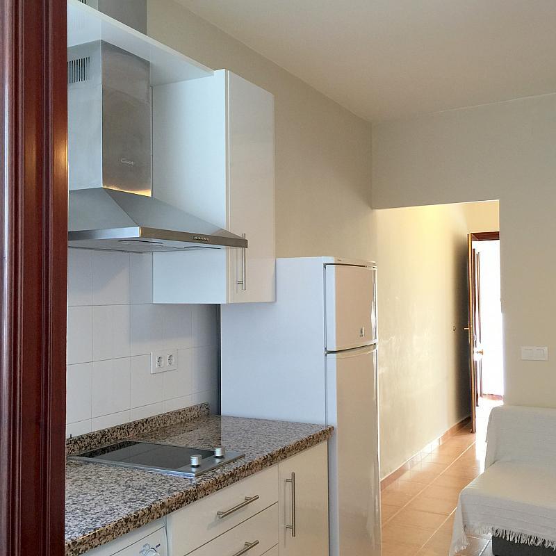 Cocina - Piso en alquiler en calle San Jacinto, Triana Casco Antiguo en Sevilla - 262445819
