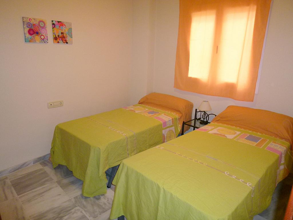 Piso en alquiler en calle Ciencias, Av. Ciencias-Emilio Lemos en Sevilla - 262445745