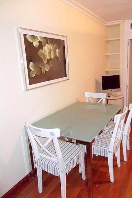 Comedor - Piso en alquiler en calle Ramon y Cajal, Nervión en Sevilla - 264777277