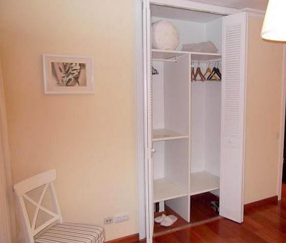 Dormitorio - Piso en alquiler en calle Ramon y Cajal, Nervión en Sevilla - 264777282