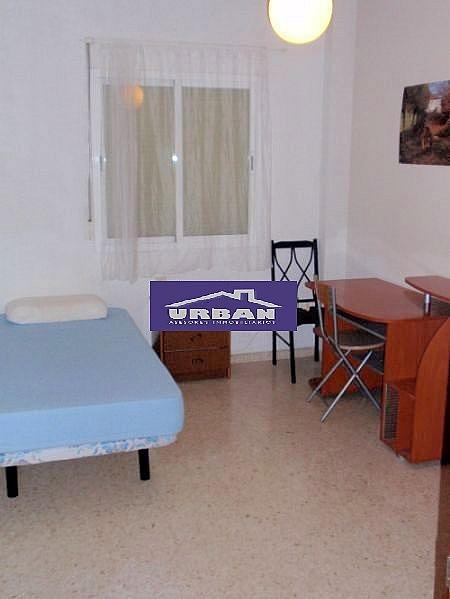 Dormitorio - Piso en alquiler en calle De Las Ciencias, Av. Ciencias-Emilio Lemos en Sevilla - 266090531