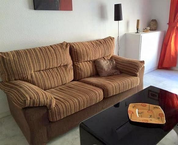 Salón - Piso en alquiler en calle De Las Ciencias, Av. Ciencias-Emilio Lemos en Sevilla - 273622316