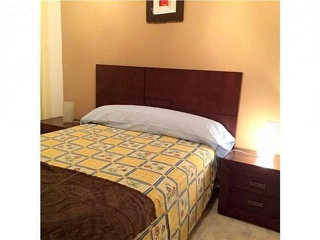 Dormitorio - Piso en alquiler en calle De Las Ciencias, Av. Ciencias-Emilio Lemos en Sevilla - 273623771