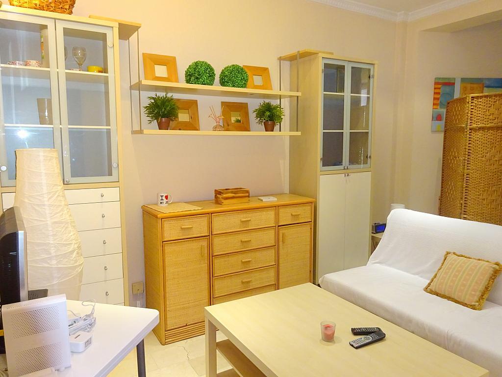 Estudio en alquiler en calle Asuncion, Los Remedios en Sevilla - 273704310