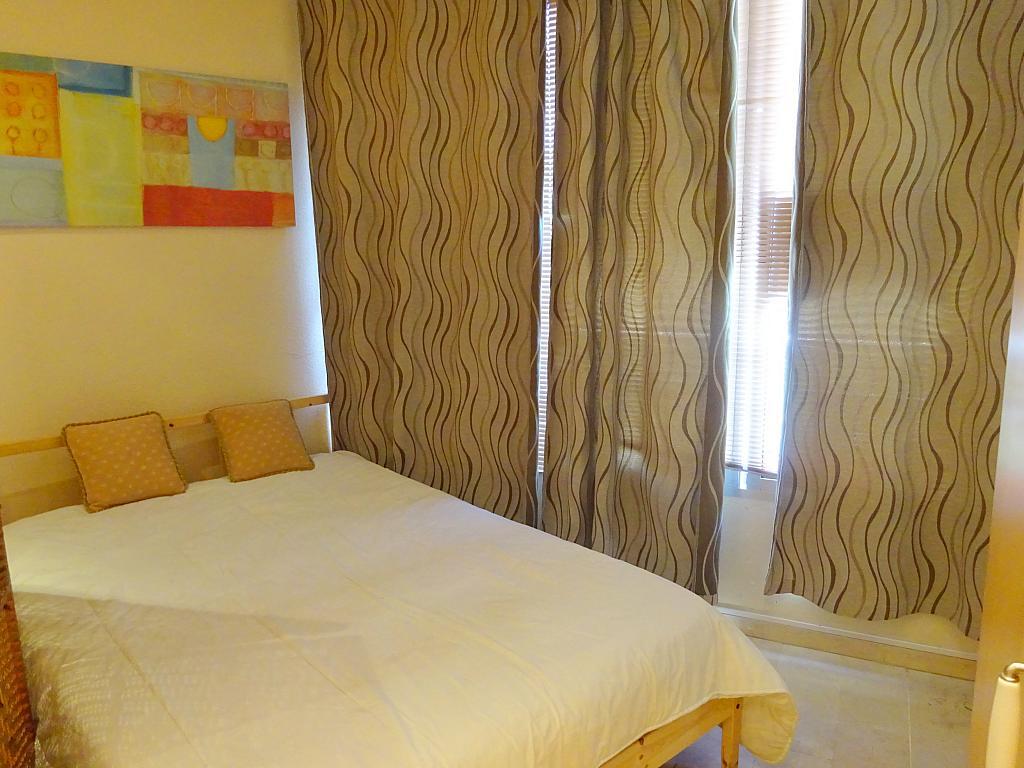Estudio en alquiler en calle Asuncion, Los Remedios en Sevilla - 273704344