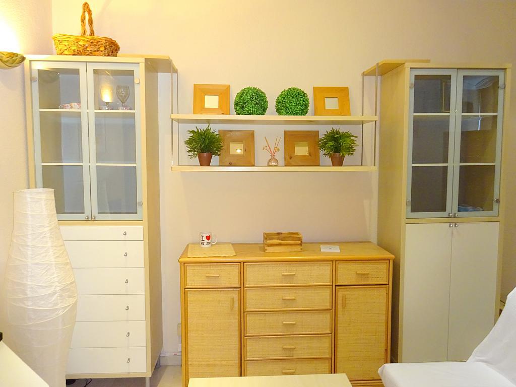 Estudio en alquiler en calle Asuncion, Los Remedios en Sevilla - 273704372