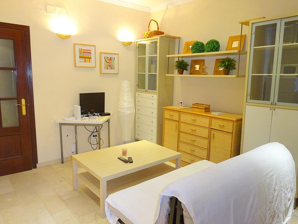 Estudio en alquiler en calle Asuncion, Los Remedios en Sevilla - 273704388