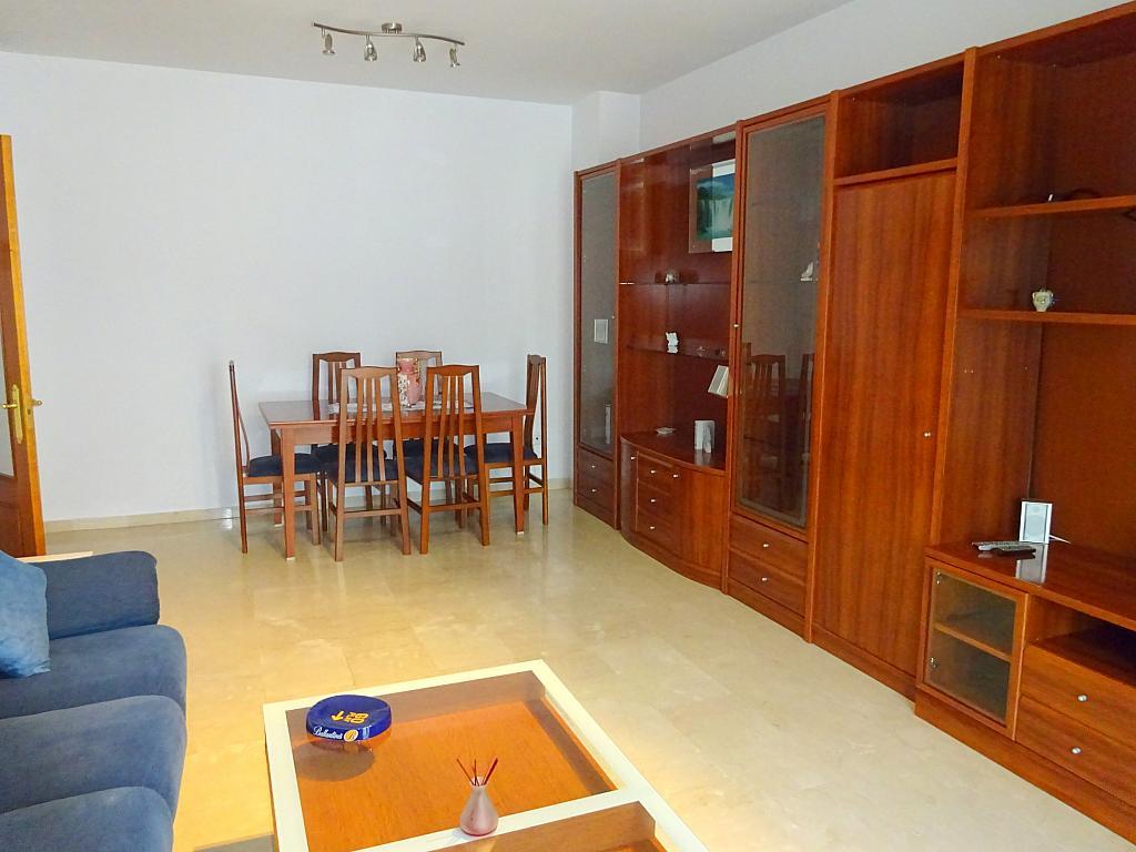 Piso en alquiler en calle Almendralejo, Av. Ciencias-Emilio Lemos en Sevilla - 277054372