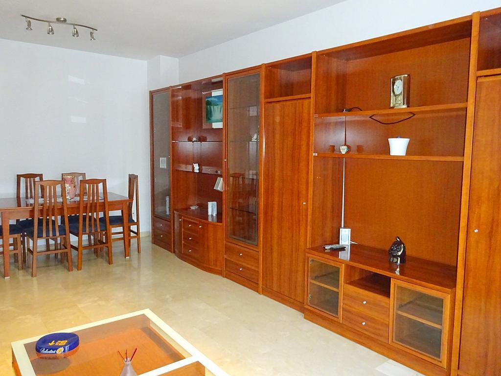 Piso en alquiler en calle Almendralejo, Av. Ciencias-Emilio Lemos en Sevilla - 277054388