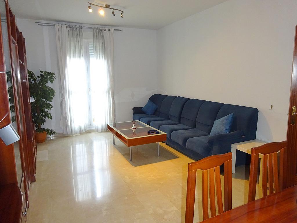Piso en alquiler en calle Almendralejo, Av. Ciencias-Emilio Lemos en Sevilla - 277054390