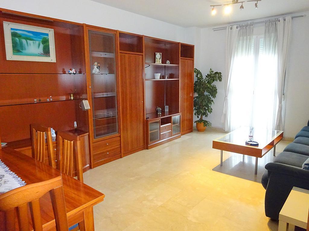 Piso en alquiler en calle Almendralejo, Av. Ciencias-Emilio Lemos en Sevilla - 277054477