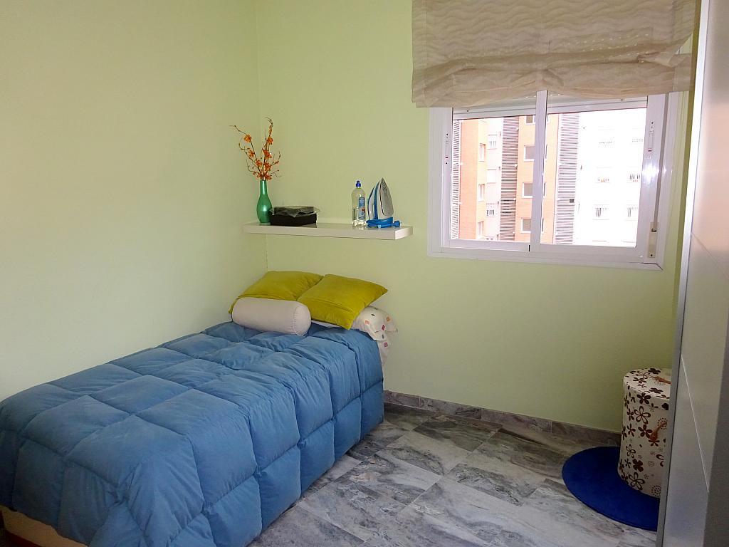 Dormitorio - Piso en alquiler en calle Emilio Lemos, Av. Ciencias-Emilio Lemos en Sevilla - 277588031