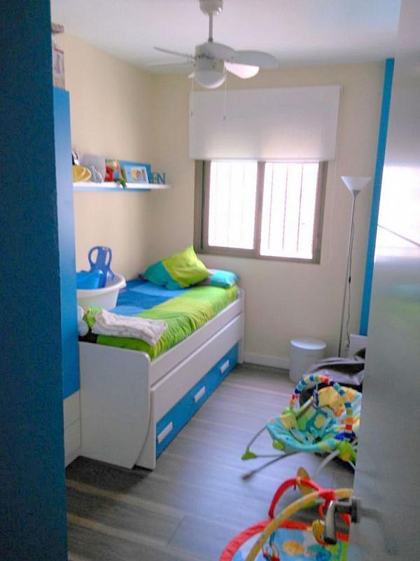 Dormitorio - Piso en alquiler en calle De Las Ciencias, Av. Ciencias-Emilio Lemos en Sevilla - 279729330