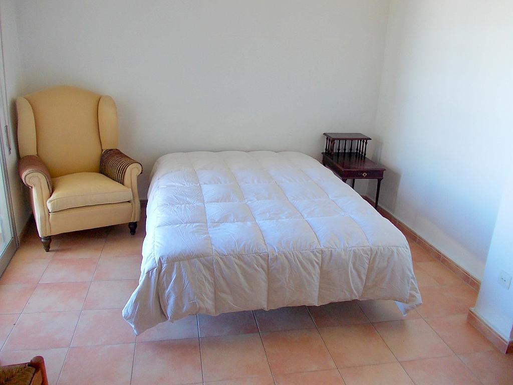 Piso en alquiler en calle Luis Montoto, Nervión en Sevilla - 281891383