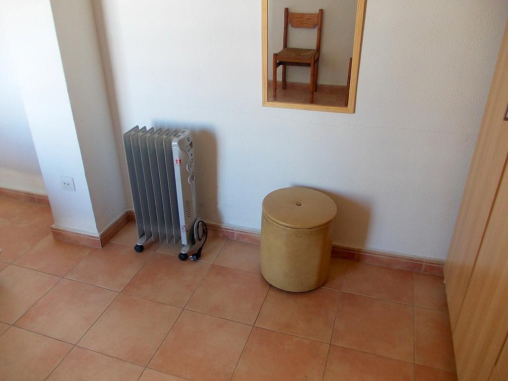 Piso en alquiler en calle Luis Montoto, Nervión en Sevilla - 281891389