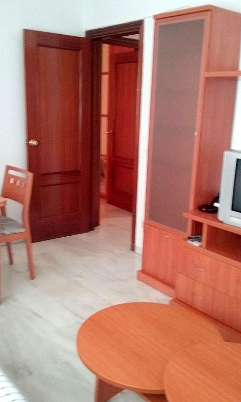 Salón - Apartamento en alquiler en calle De Las Ciencias, Av. Ciencias-Emilio Lemos en Sevilla - 303860662
