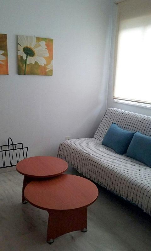 Salón - Apartamento en alquiler en calle De Las Ciencias, Av. Ciencias-Emilio Lemos en Sevilla - 303860668