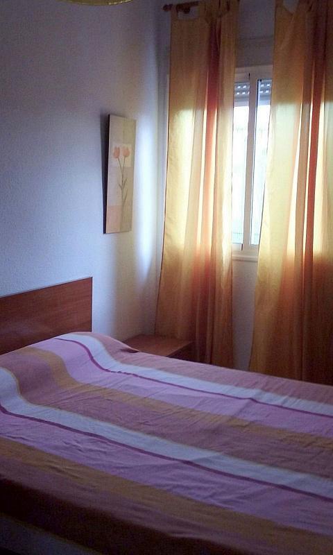 Dormitorio - Apartamento en alquiler en calle De Las Ciencias, Av. Ciencias-Emilio Lemos en Sevilla - 303860669