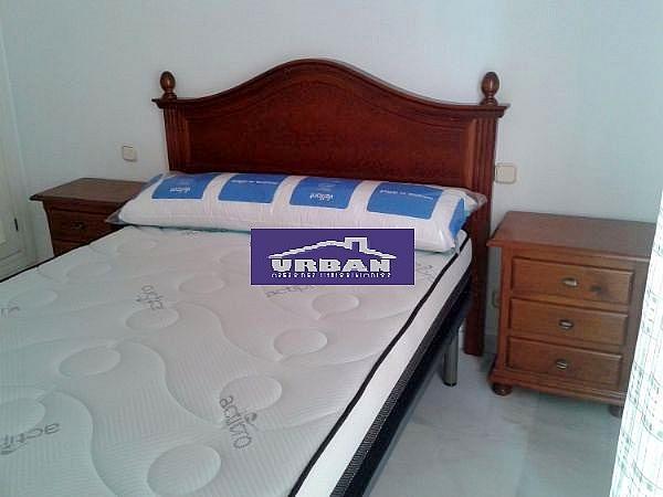 Dormitorio - Apartamento en alquiler en calle Pages del Corro, Triana Casco Antiguo en Sevilla - 311240189