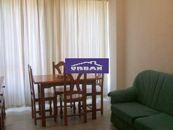 Salón - Apartamento en alquiler en calle Pages del Corro, Triana Casco Antiguo en Sevilla - 311240190