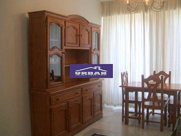 Salón - Apartamento en alquiler en calle Pages del Corro, Triana Casco Antiguo en Sevilla - 311240196