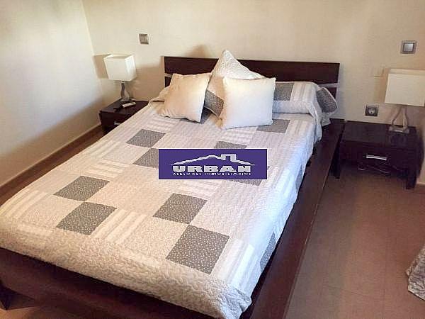 Dormitorio - Piso en alquiler en calle Emilio Lemos, Av. Ciencias-Emilio Lemos en Sevilla - 326669890