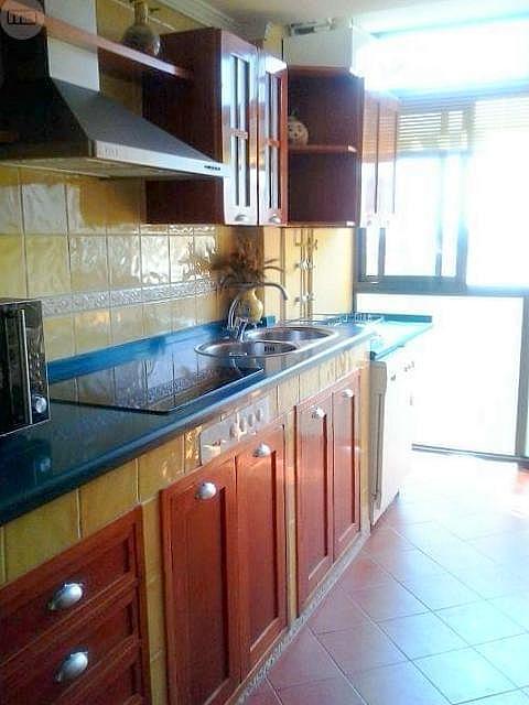 Cocina - Piso en alquiler en calle De Las Ciencias, Av. Ciencias-Emilio Lemos en Sevilla - 332016873