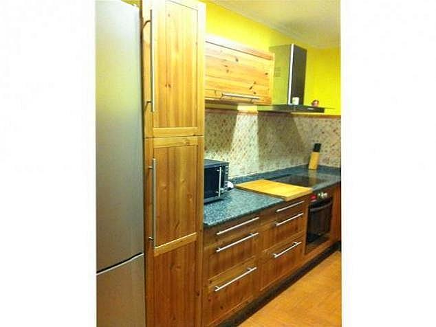 Cocina - Piso en alquiler en calle Ildefonso Marañon Lavin, Parque Alcosa en Sevilla - 332025416