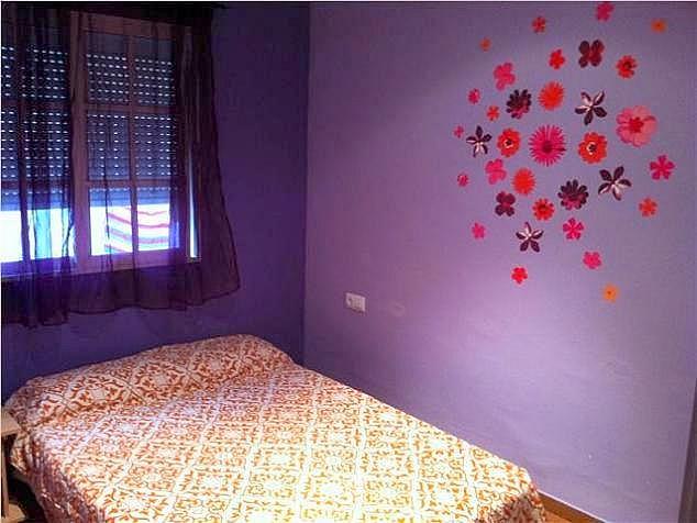 Dormitorio - Piso en alquiler en calle Ildefonso Marañon Lavin, Parque Alcosa en Sevilla - 332025427