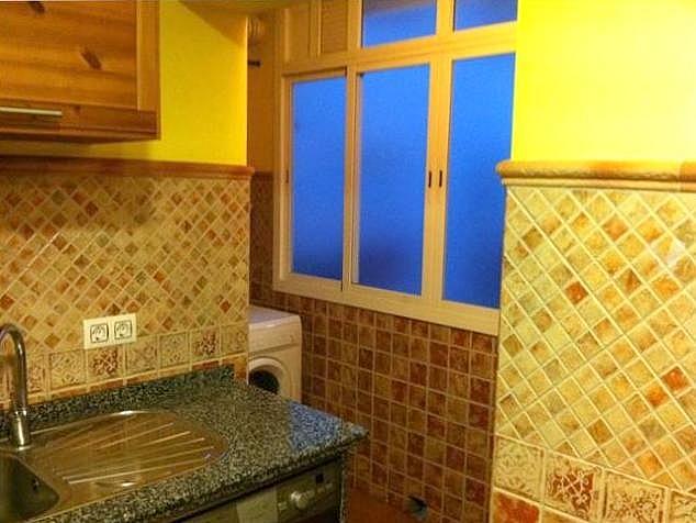 Cocina - Piso en alquiler en calle Ildefonso Marañon Lavin, Parque Alcosa en Sevilla - 332025432