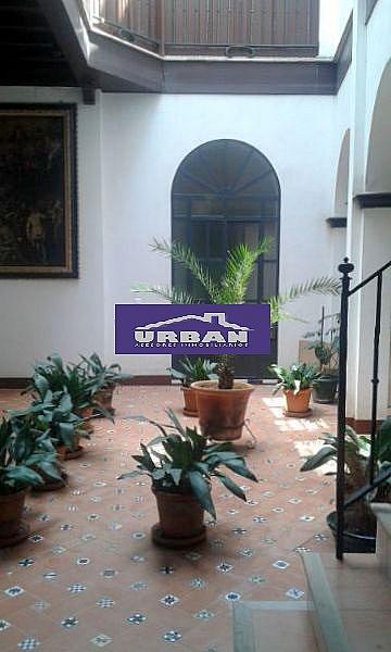 Detalles - Estudio en alquiler en calle Mateos Gago, Santa Cruz en Sevilla - 345969835