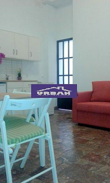 Salón - Estudio en alquiler en calle Mateos Gago, Santa Cruz en Sevilla - 345969875