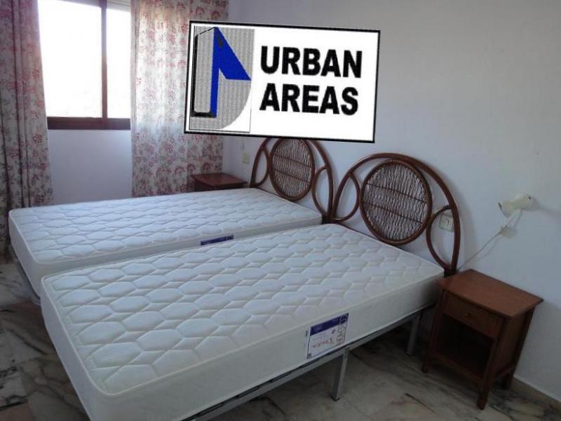 Apartamento en alquiler en calle Alcalde Luis Uruñuela, Este - Alcosa - Torreblanca en Sevilla - 110690962