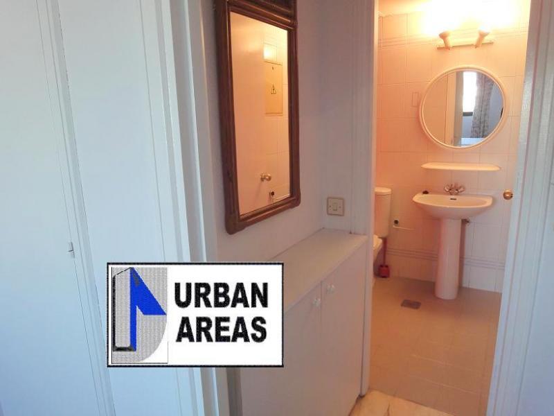 Apartamento en alquiler en calle Alcalde Luis Uruñuela, Este - Alcosa - Torreblanca en Sevilla - 110690965