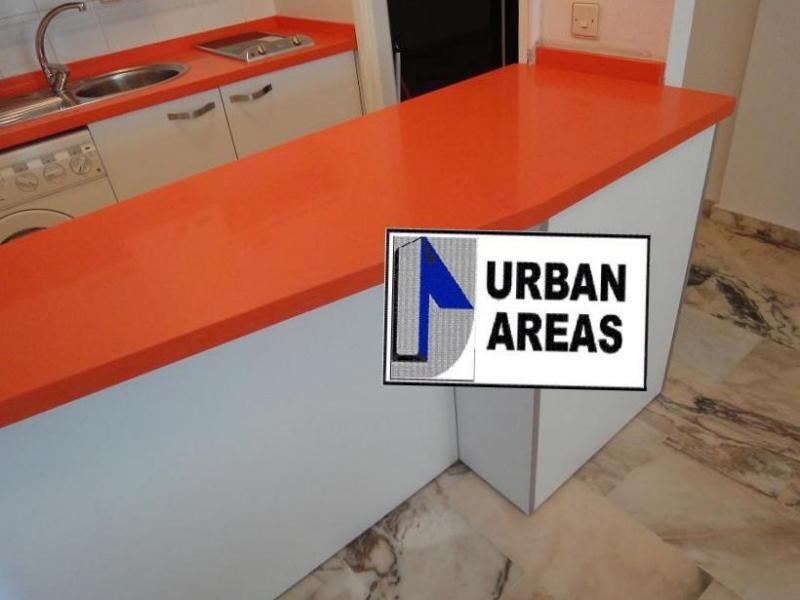 Cocina - Apartamento en alquiler en calle Alcalde Luis Uruñuela, Este - Alcosa - Torreblanca en Sevilla - 110690970