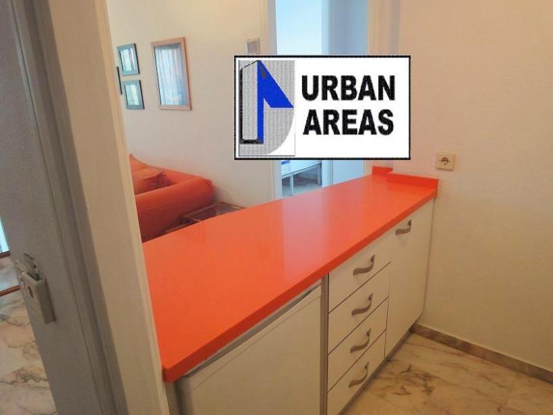 Apartamento en alquiler en calle Alcalde Luis Uruñuela, Este - Alcosa - Torreblanca en Sevilla - 110690971