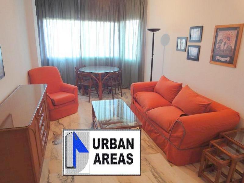 Apartamento en alquiler en calle Alcalde Luis Uruñuela, Este - Alcosa - Torreblanca en Sevilla - 110690973