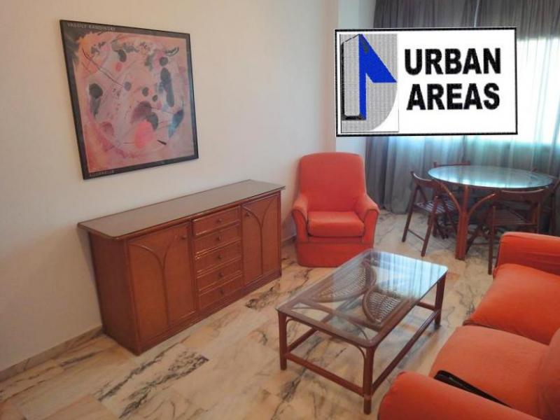 Apartamento en alquiler en calle Alcalde Luis Uruñuela, Este - Alcosa - Torreblanca en Sevilla - 110690976