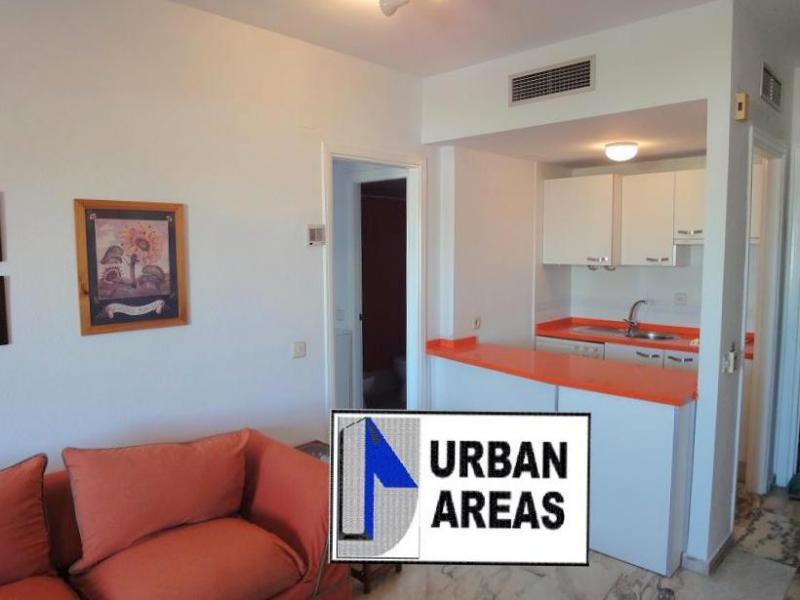 Cocina - Apartamento en alquiler en calle Alcalde Luis Uruñuela, Este - Alcosa - Torreblanca en Sevilla - 110690977