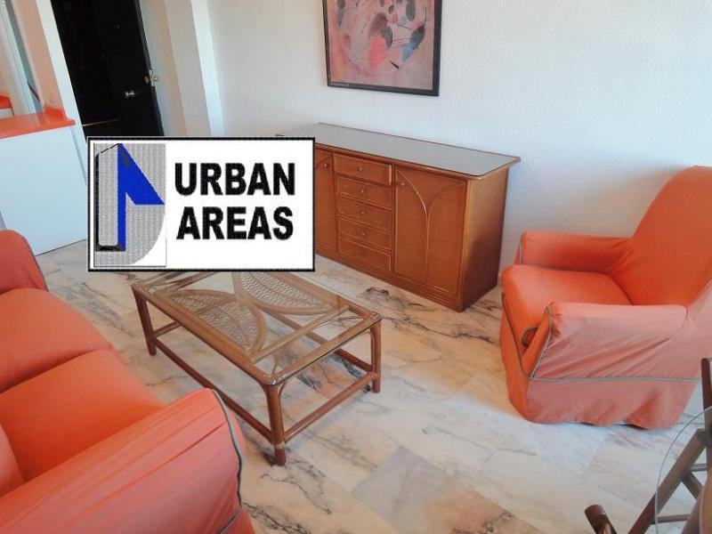 Apartamento en alquiler en calle Alcalde Luis Uruñuela, Este - Alcosa - Torreblanca en Sevilla - 110690979