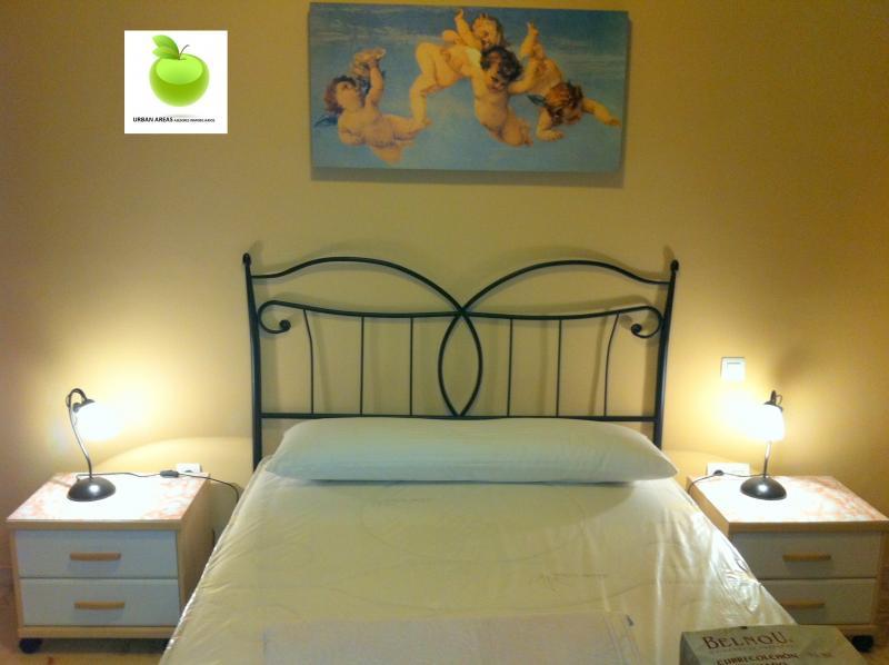 Apartamento en alquiler en calle Alcalde Luis Uruñuela, Este - Alcosa - Torreblanca en Sevilla - 112916169