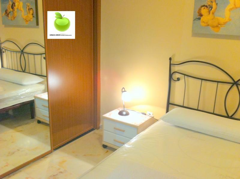 Apartamento en alquiler en calle Alcalde Luis Uruñuela, Este - Alcosa - Torreblanca en Sevilla - 112916171