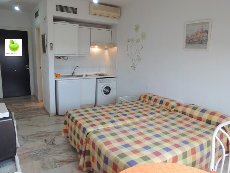 Estudio en alquiler en calle Alcalde Luis Uruñuela, Av. Ciencias-Emilio Lemos en Sevilla - 112923406